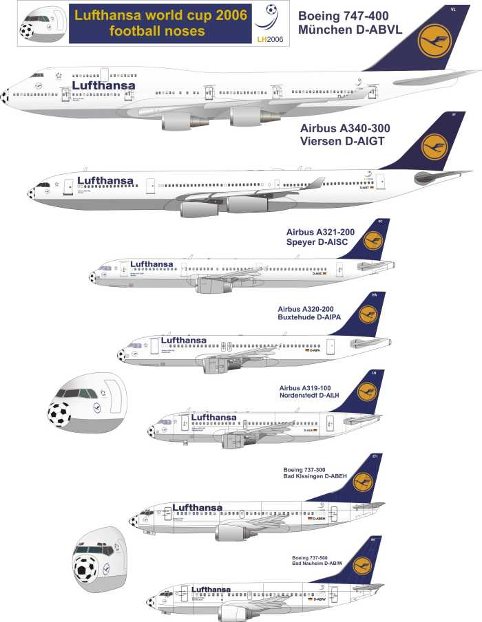 image gallery lufthansa fleet. Black Bedroom Furniture Sets. Home Design Ideas